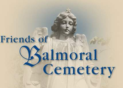 Friends of Balmoral Cemetery
