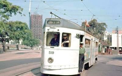 Tramway Tour