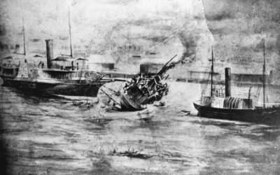 125 years ago in Brisbane, 17 February 1896