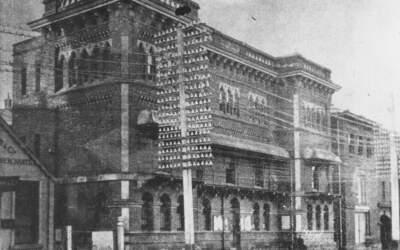 100 years ago in Sunnybank, 10 February 1921