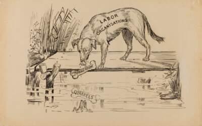 100 years ago in Moorooka, 4 February 1921