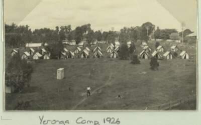 100 years ago in Moorooka, 16 February 1921