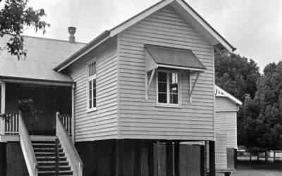 75 years ago in Runcorn, 26 January 1946